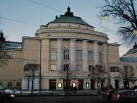 001 Vabadussõja mälestuskontsert Estonias. Foto: Urmas Saard