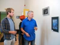 005 Vabatahtlikud Pärnu Nooruse majas. Foto: Urmas Saard