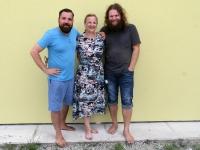 016 Väiharf külastas Sindit. Foto: Urmas Saard