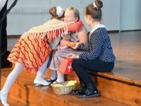 009 Vanavanemate päeva tähistamine Sindi gümnaasiumis. Foto: Urmas Saard