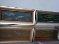 008 Vanda Kirikali seitsmes näitus. Foto: Urmas Saard