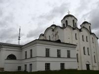 003 Veliki Novgorodis. Foto: Urmas Saard