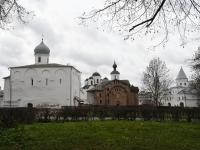 007 Veliki Novgorodis. Foto: Urmas Saard