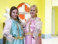001 Vene köök Pärnumaa vene keele päeval. Foto: Urmas Saard