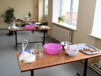 003 Vene köök Pärnumaa vene keele päeval. Foto: Urmas Saard