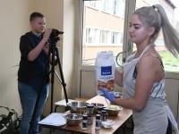 020 Vene köök Pärnumaa vene keele päeval. Foto: Urmas Saard