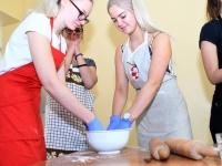 022 Vene köök Pärnumaa vene keele päeval. Foto: Urmas Saard