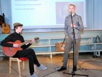 038 Vene laul III. Foto: Urmas Saard
