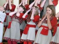 010 Vievise 13. laulukonkursi päev. Foto: Urmas Saard