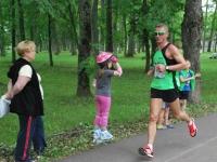 009 Viiendal võidupüha maratonil Sindis. Foto: Urmas Saard