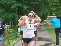 013 Viiendal võidupüha maratonil Sindis. Foto: Urmas Saard