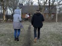 003 Metsküla algkoolis. Foto: Urmas Saard