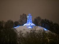 005 Vilnius Eesti 100. sünnipäeval