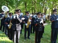 004 Võidupüha jumalateenistus Kaitseväe kalmistul. Foto: Urmas Saard