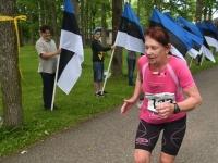 006 Võidupüha maratoonarid Sindis. Foto: Urmas Saard