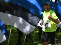 012 Võidupüha maratoonarid Sindis. Foto: Urmas Saard