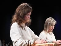 002 Võnnu muusikakooli kontsert Sindis. Foto: Urmas Saard