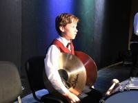 012 Võnnu muusikakooli kontsert Sindis. Foto: Urmas Saard