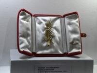 015 Võssotski keskus ja muuseum Jekaterinburgis. Foto: Urmas Saard