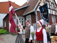 008 XVI Pärnu hansapäevad. Foto: Urmas Saard