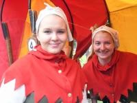 008 XXV Viljandi pärimusmuusika festival. Foto: Urmas Saard