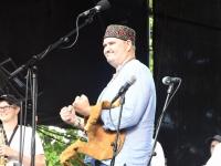 019 XXV Viljandi pärimusmuusika festival. Foto: Urmas Saard