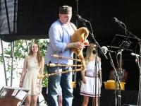 021 XXV Viljandi pärimusmuusika festival. Foto: Urmas Saard