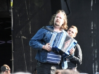 022 XXV Viljandi pärimusmuusika festival. Foto: Urmas Saard