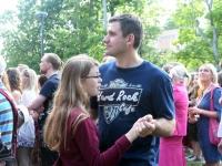 025 XXV Viljandi pärimusmuusika festival. Foto: Urmas Saard