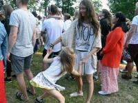 026 XXV Viljandi pärimusmuusika festival. Foto: Urmas Saard