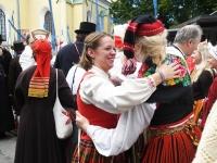 "010 XXVII laulu- ja XX tantsupeo ""Minu arm"" rongkäik. Foto: Urmas Saard"