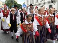 "081 XXVII laulu- ja XX tantsupeo ""Minu arm"" rongkäik. Foto: Urmas Saard"