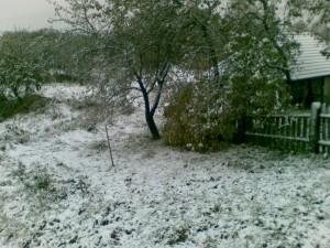 Lund on sel talvel vähe