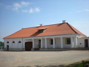 Uhti kõrtsihoones toimub Tartumaa kultuurikoja asutamine.