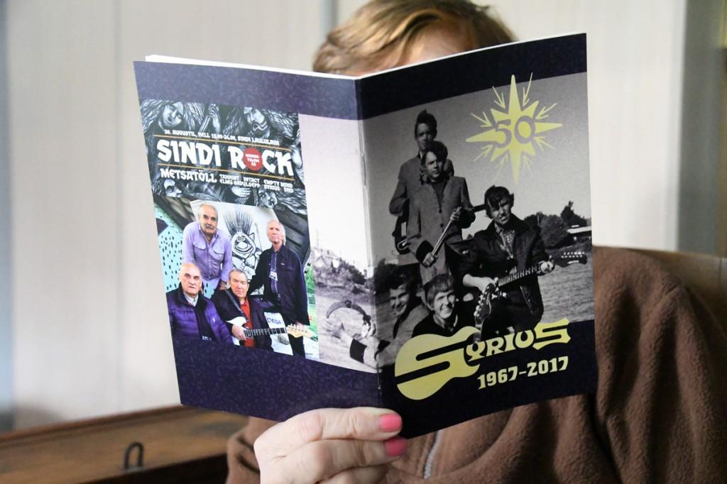 50 aastat Syriust Foto Urmas Saard