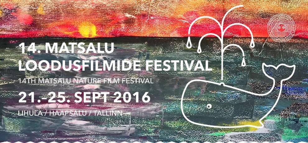 Matsalu loodusfilmide festival