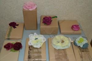 90 roosi Põltsamaal linnale