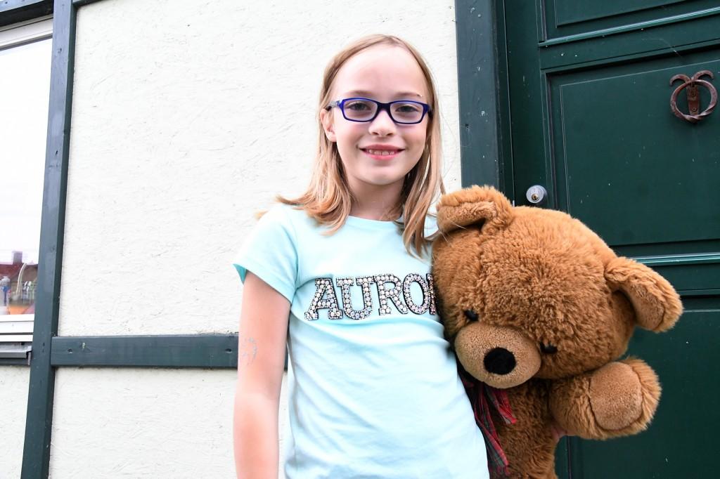 Aurora tahab oma kaisukaru müüki panna. Foto Urmas Saard