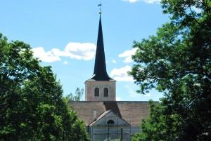 EELK Paide Püha Risti kirik Foto Urmas Saard