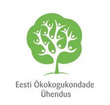 Eesti Ökokogukondade Ühenduse logo