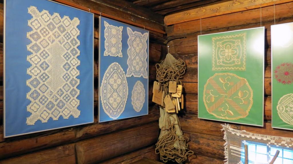 Fileepitsi näitus Võrgu ilu Heinaste merekooli muuseumis Foto erakogust