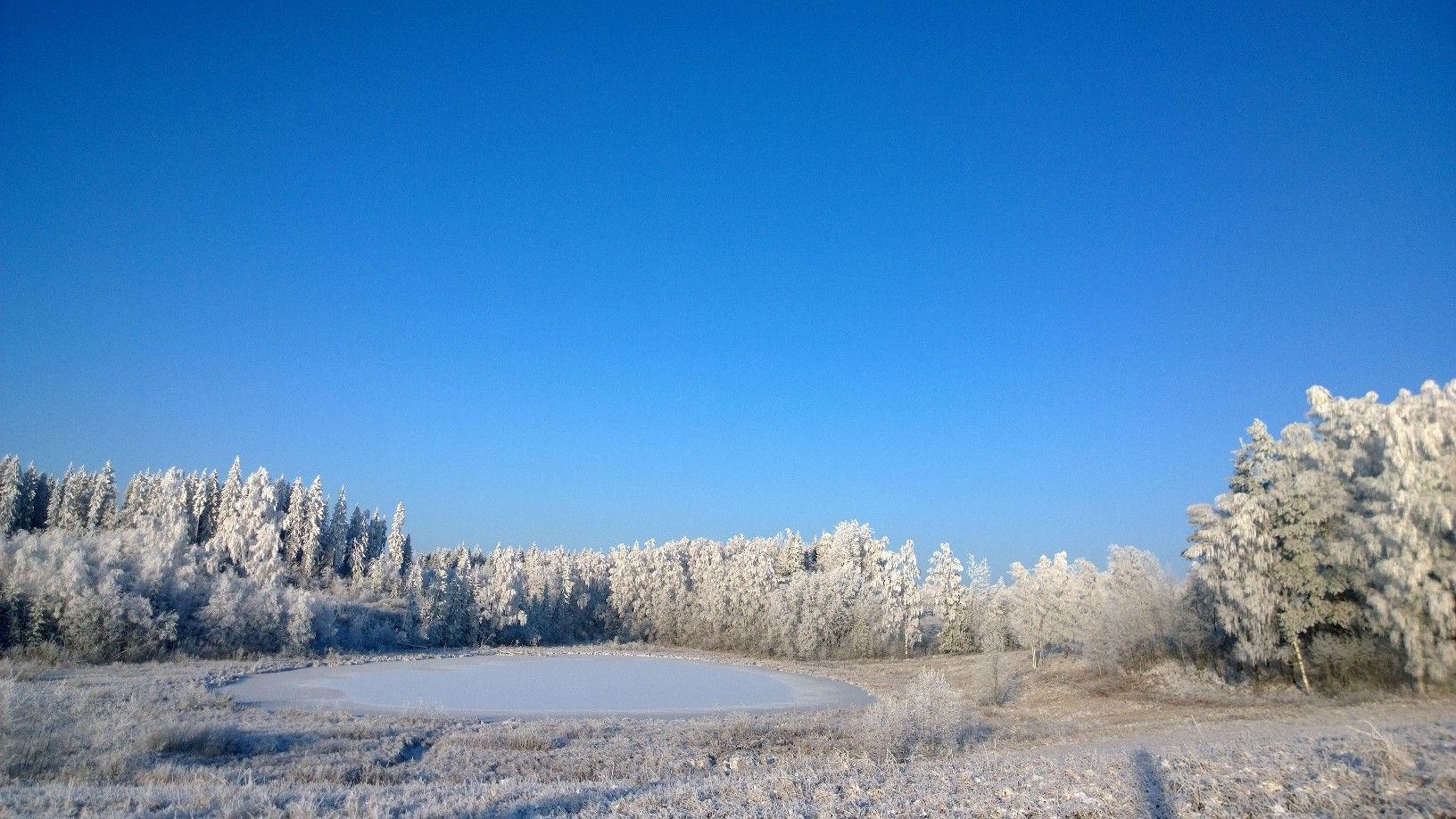 Haanimaa talvemuinasjutt. Foto: Kylauudis.ee