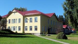 Anna Haava nimeline Pala kool. Enn Parve foto