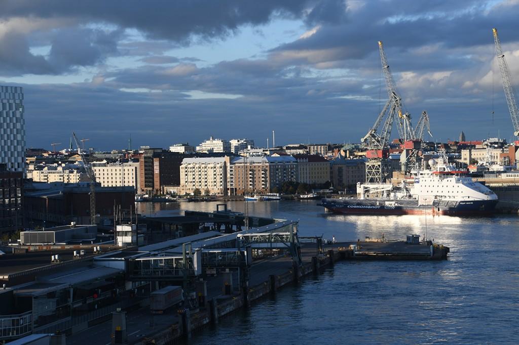 Helsingi Foto Urmas Saard