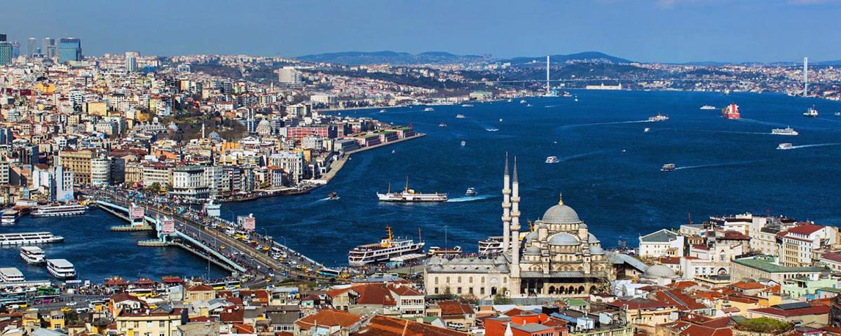 Istanbul Foto erakogu