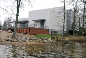 Jääaja keskus Foto Urmas Saard