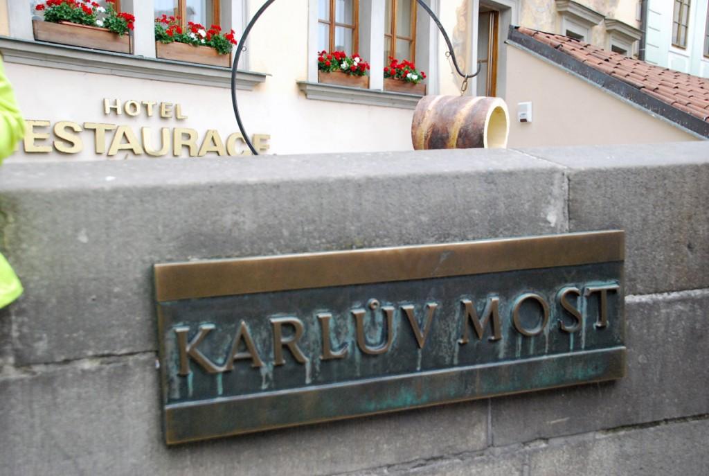 Karli sild Prahas Foto Urmas Saard
