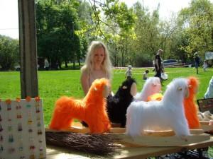 Hetk Karlova päevadelt 2010. Foto: Marge Teder