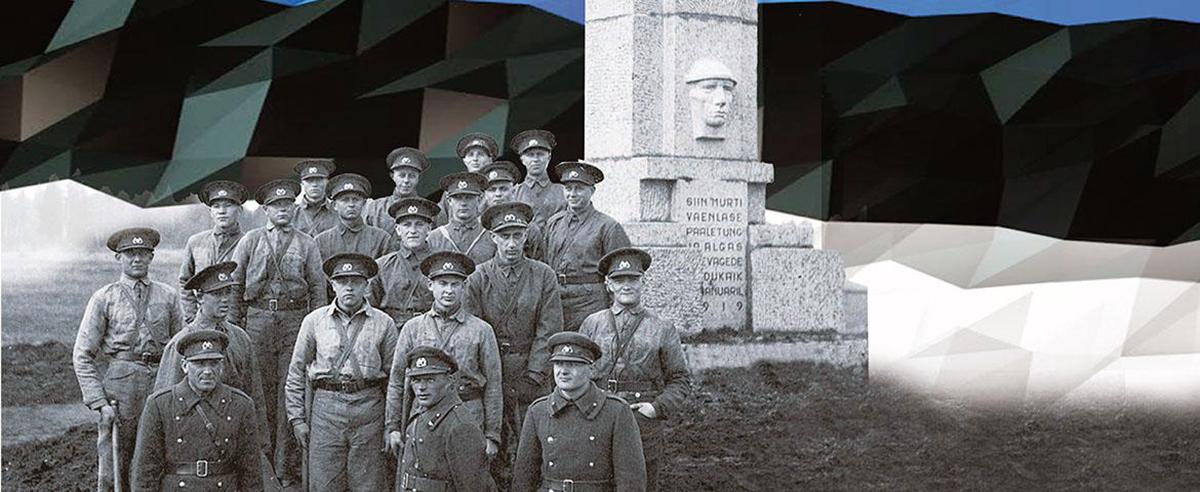 Vabadussõja Kehra lahingu mälestussammas on taastatud