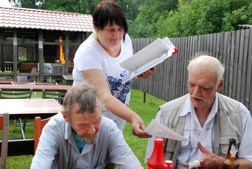 Kiituskirjad Jaanidele Foto Urmas Saard